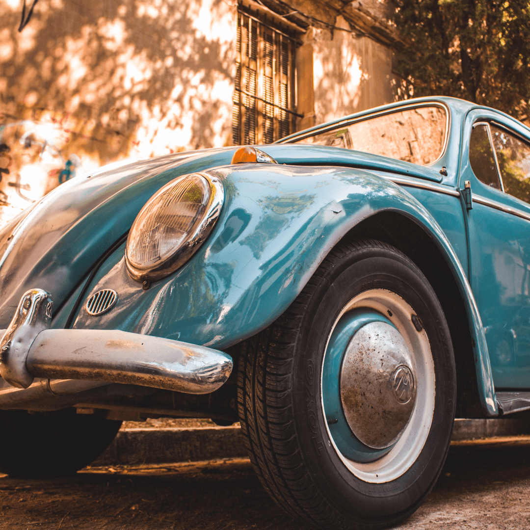 Lisbon by Beetle