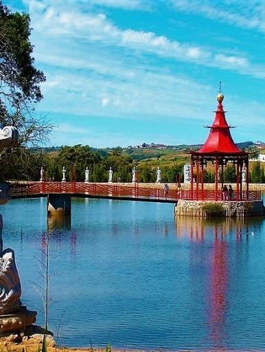 Buddha Eden Gardens