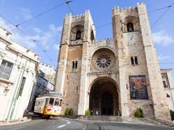 Sé – Cathedral