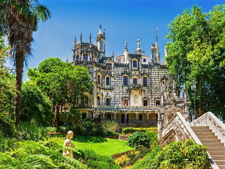 Hidden Sintra