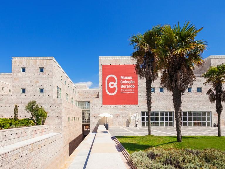 Berardo Modern Art Museum
