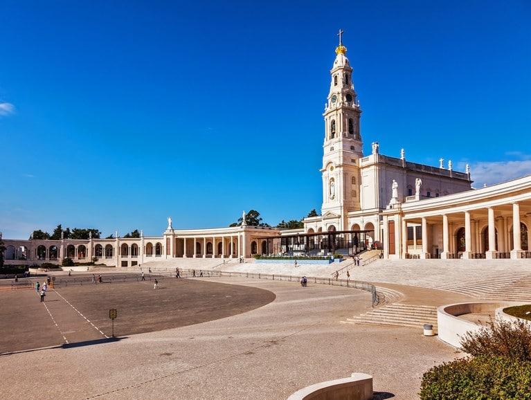 Sanctuaries & Monasteries
