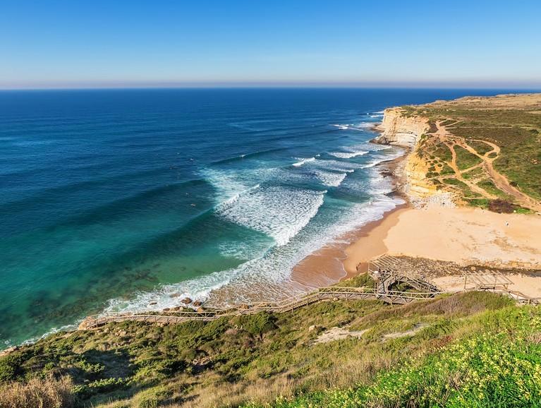 World Surfing Reserve